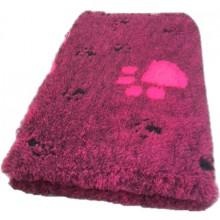 Dreifarbig-Pink