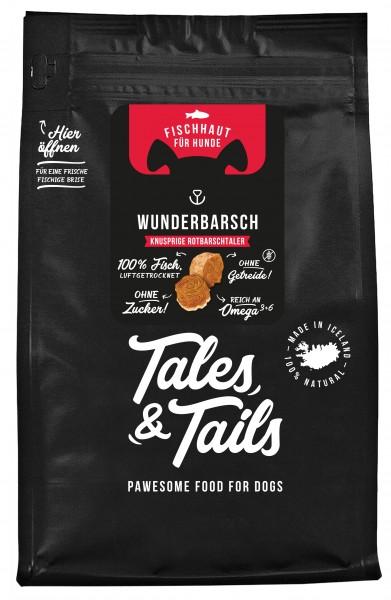 Wunderbarsch - Snack